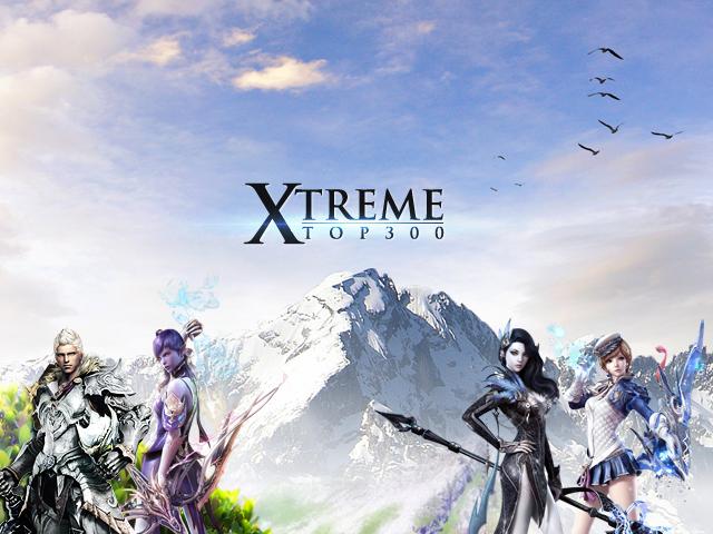 Xtremetop300   mu online, ragnarok online, wow server, aion